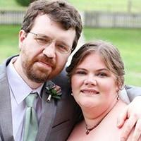 Bryan and Sherry