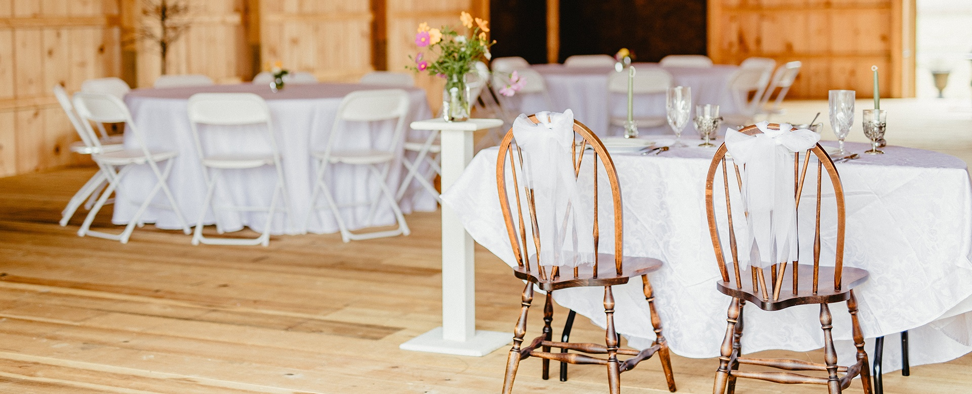 Customize Your Wedding